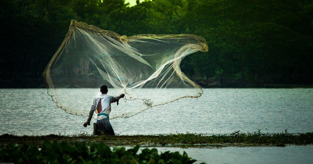 La pesca en Castellón