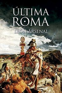 Novela Última Roma